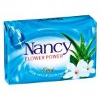 Muilas NANCY su alijošiaus ir jazminų ekstraktais 60g (vnt)