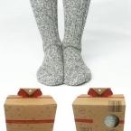 Kojinės – vilnonės 40-42 (pora)