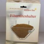 Laikiklis kavos filtrams (vnt)