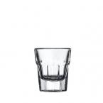 Stikliukai CASABLANCA (grūdinti) (kompl,6v)