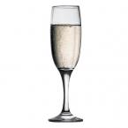 Taurės šampanui IMPERIAL (kompl,6v)