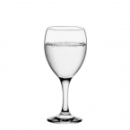 Taurės vynui IMPERIAL-PLUS (grūdintos) (kompl,6v)
