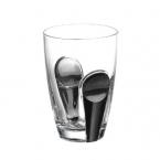 Stiklinės SNAP (kompl,3v)