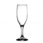 Taurės šampanui BISTRO (kompl,6v)