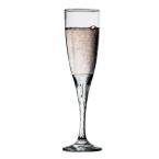 Taurės šampanui TWIST (kompl,6v)
