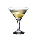 Taurės martiniui BISTRO (kompl,6v)