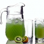 Ąsotis su stiklinėmis SAMBA (kompl,7v)