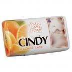 Muilas odos priežiūrai CINDY su vitaminais 75g (vnt)