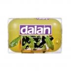 Muilas su glicerinu DALAN ir dafnės aliejumi 100g (vnt)