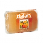 Muilas su glicerinu DALAN ir migdolų aliejumi 100g (vnt)