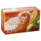 Muilas WAVES prisotintas vitaminais 75g (vnt)