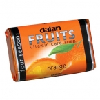 Muilas su vitaminais FRUITS apelsinų kvapo 75g (vnt)