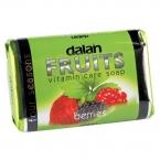 Muilas su vitaminais FRUITS uogų kvapo 75g (vnt)