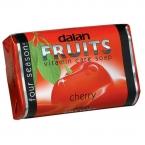 Muilas su vitaminais FRUITS vyšnių kvapo 75g (vnt)