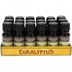 Eterinis aliejus eukalipto kvapo (vnt)