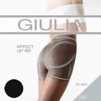 Mot.pėdkelnės Giulia EFFECT UP 40  3d (vnt)