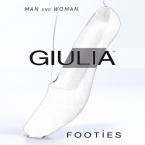 Mot.pėdutės Giulia FOOTIES 120  23-25 (pora)