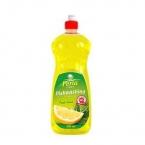 Indų ploviklis-Fresh Lemon PERLA CLEAN 500ml (vnt)