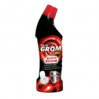 "WC valiklis ""GROM"" Extra strong 750ml (vnt)"
