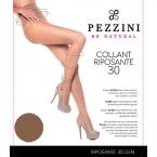 Mot.pėdkelnės Pezzini RIPOSANTE 30  2d (vnt.)