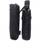 Skėtis juodas, automatinis (56cm) (vnt)