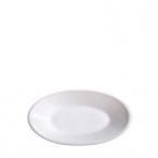 Ovali lėkštė (vnt)