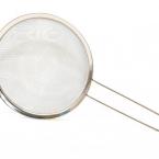 Sietelis 20 cm (nerūdijantis plienas) (vnt)