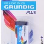 Elementas GRUNDIG 9V (vnt)