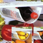 Lentynėlė buteliui šaldytuve (vnt)