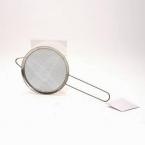 Sietelis 10cm (nerūdijantis plienas) (vnt)